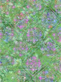 Batik Textiles Waters Edge Collection 3953 Quilt Fabric