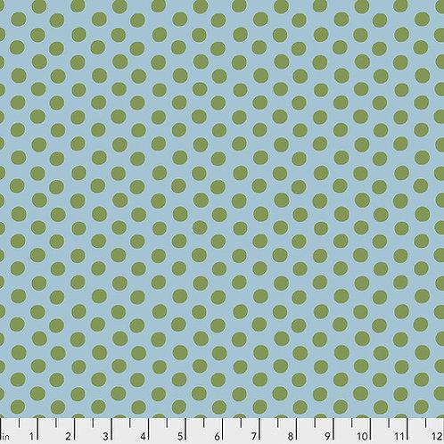 Kaffe Fassett Feb2020 - Spot PWGP070 SAGE Quilt Fabric