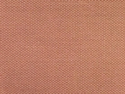 Peach Homespun Cotton Quilt Fabric