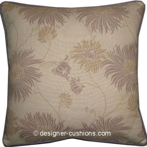 Laura Ashley Kimono Mauve Cushion Cover
