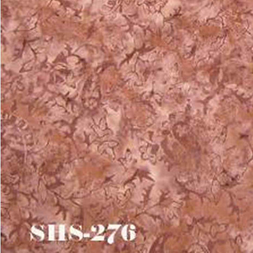 Java Batik SHS-276 Beige Quilt Fabric