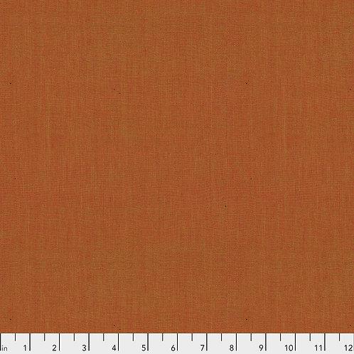 Kaffe Fassett Shot Cotton SCGP101 PAPRIKA Quilt Fabric