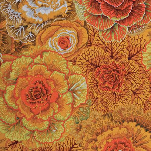 Kaffe Fassett Classics - Brassica Brown PWPJ051 BROWN Quilt Fabric