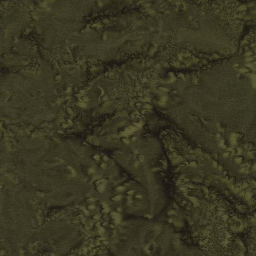Timeless Treasures Java Blender Kale B7900 Quilt Fabric
