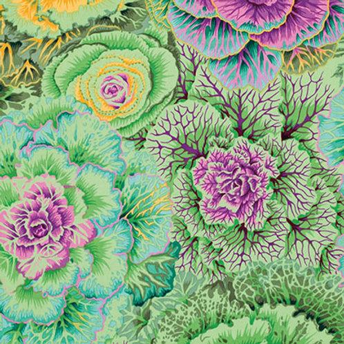 Kaffe Fassett Classics - Brassica Moss PWPJ051 MOSSX Quilt Fabric