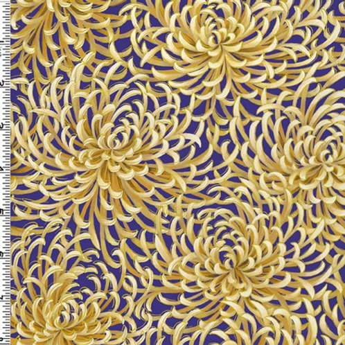 Kona Bay Tranquility Col 6 Quilt Fabric