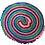 """Thumbnail: Batik """"Calypso"""" Jelly Roll - 40 x 2.5"""" x WOF"""