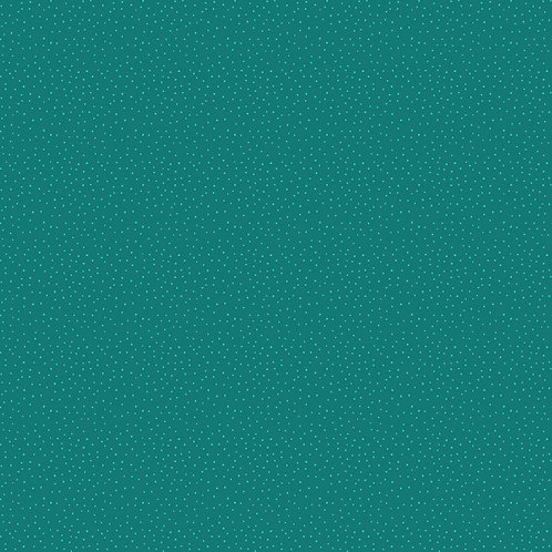 Figo Flora Green Spots 90151-72 Quilt Fabric