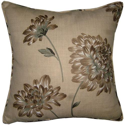 Designers Guild Imperalis Floral Linen Cushion Cover