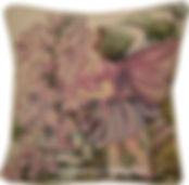 Flower Fairies Cushions