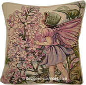 Flower Fairies Cushions