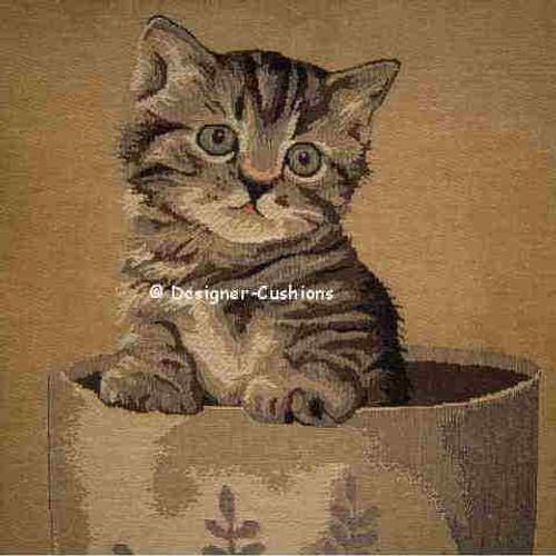 Cat Cushions Designer Cushions