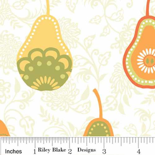 Riley Blake Decadence Col 2 Quilt Fabric