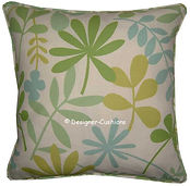 Jane Churchill Cushions