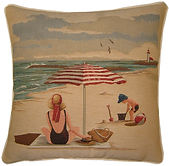 Beach/Nautical Cushions