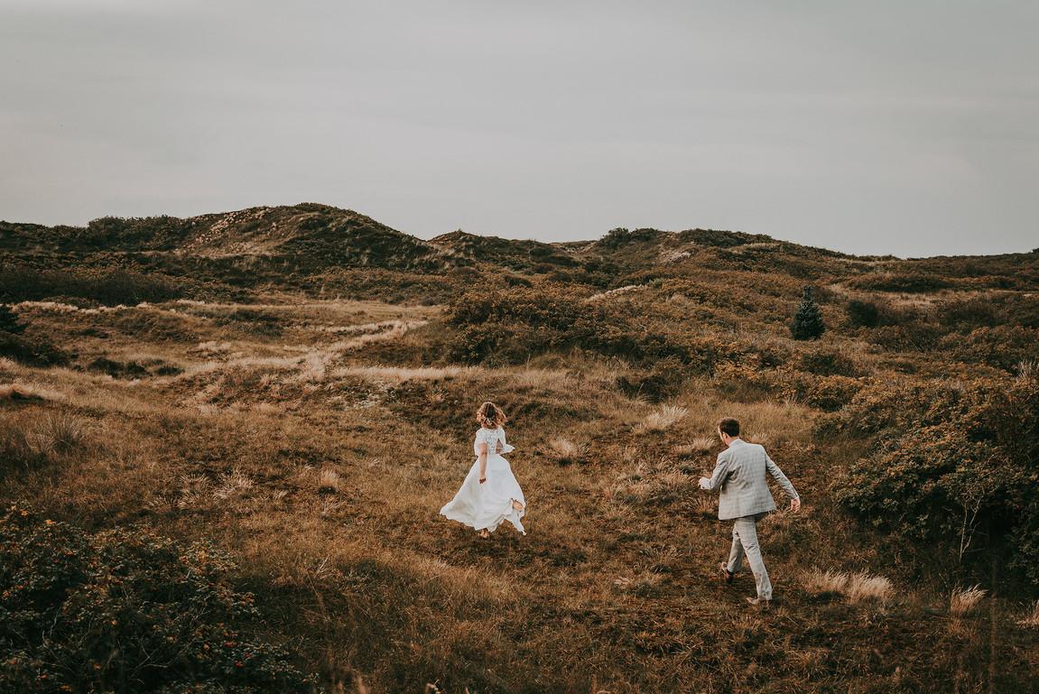Hochzeit Langeoog