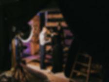 backstage, making-of, phil porter, hinter den kulissen