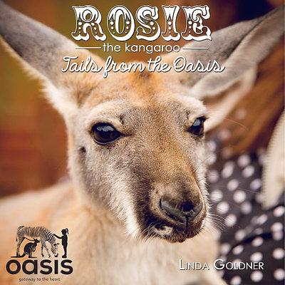 Rosie The Kangaroo