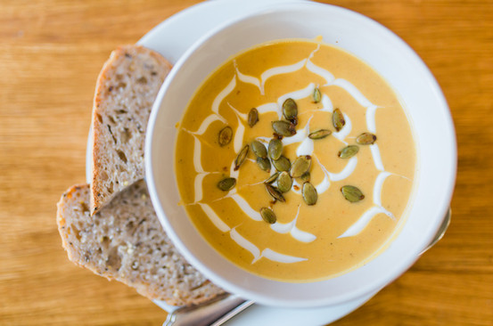 Home Made Soups