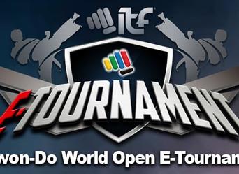 World e-Tournament