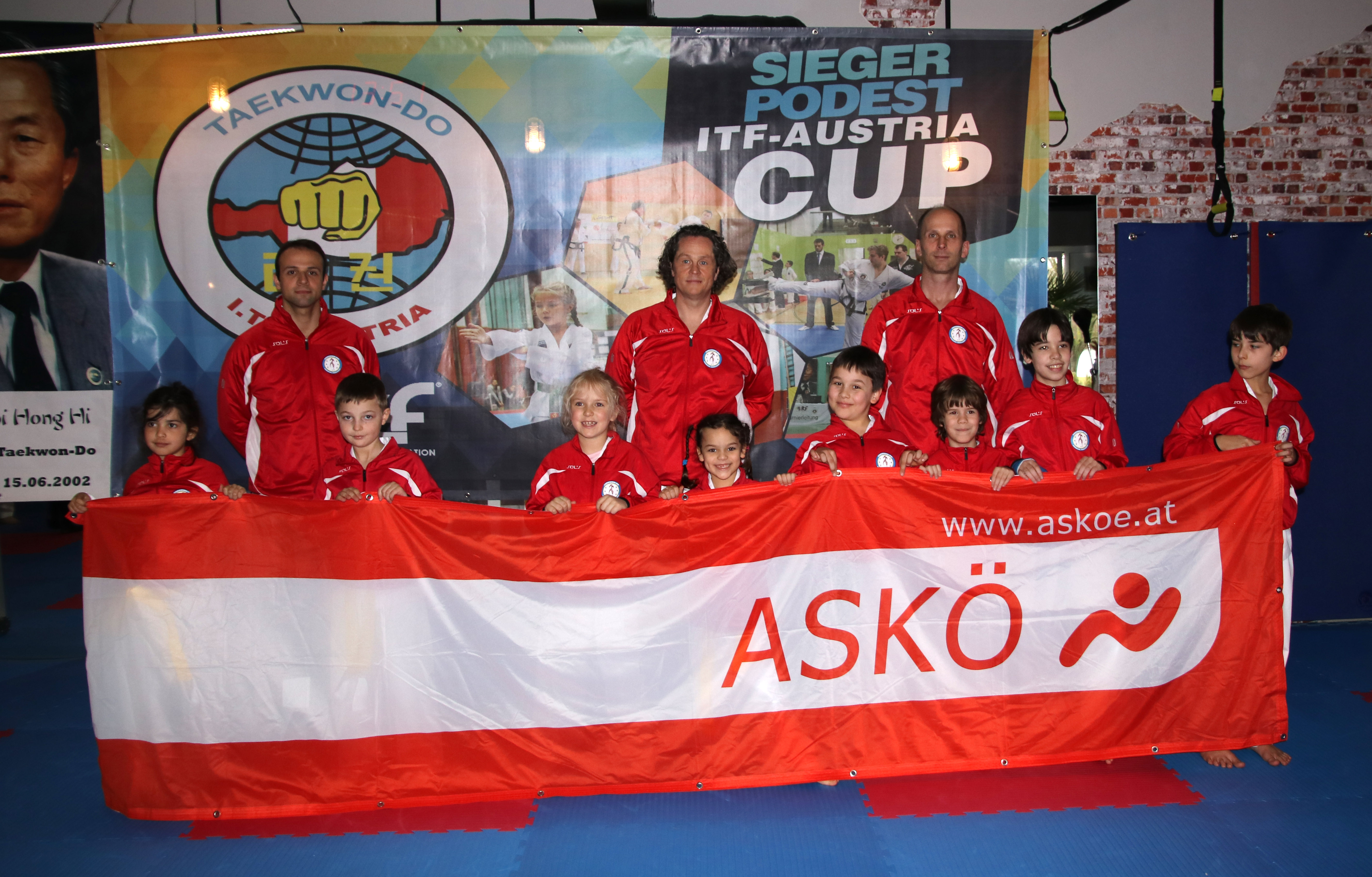 ASKOE Power CUP