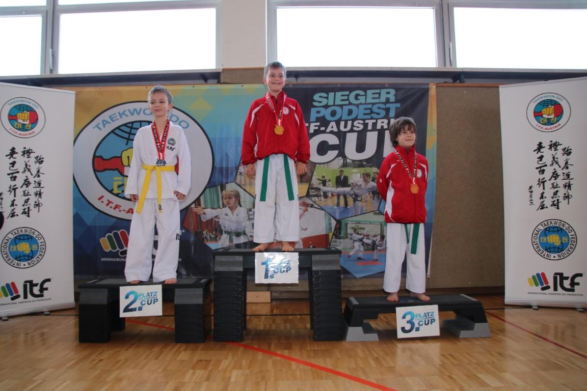 2019 Tul Power Cup Niklas