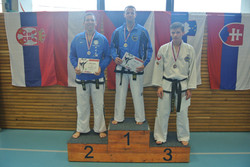 Thamir Eladl 1.Platz TUL