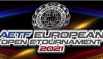 AETF European Open Tournament