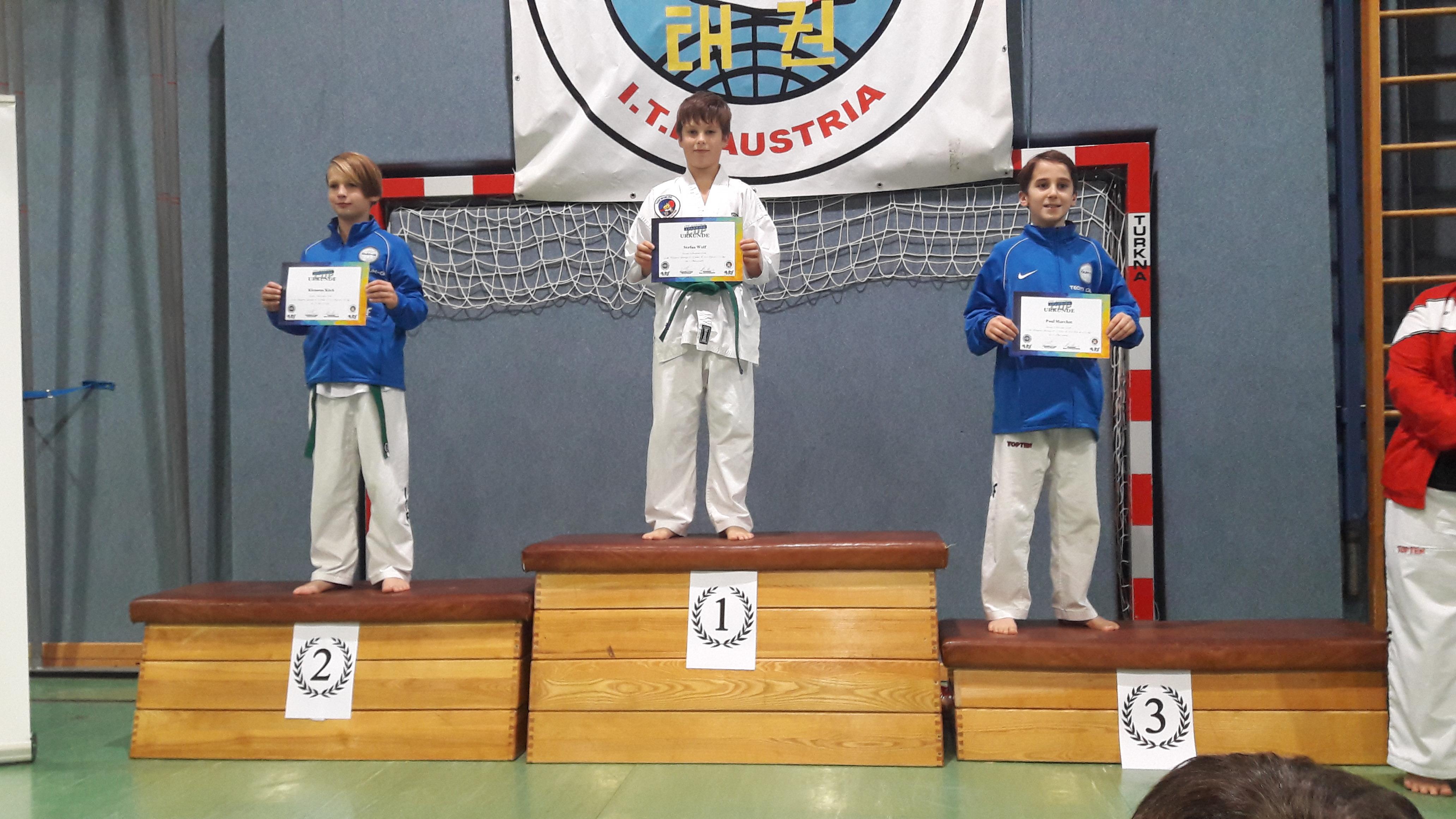Stefan Wolf 1 Platz Matsogi