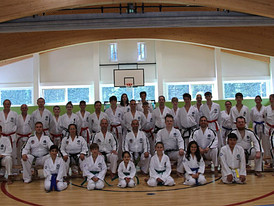 ITF-Austria Sommercamp 2020
