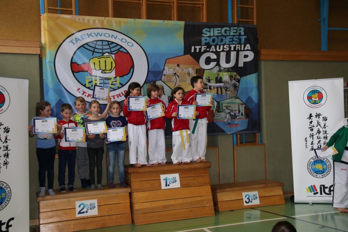 BB Kinder Team Matsogi