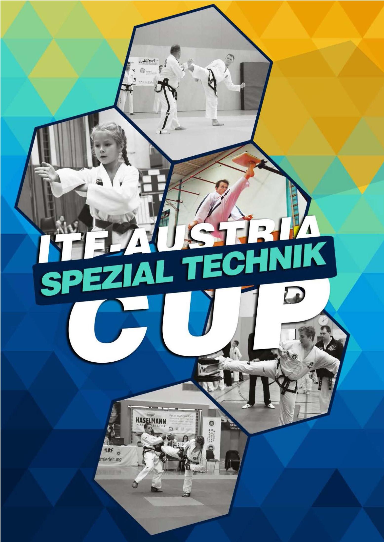 Spezial Technik-Cup