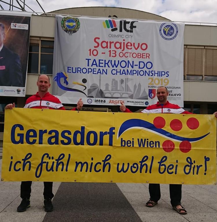 EM Sarajevo Gerasdorf