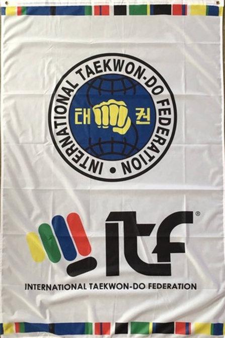 ITF Logo neu