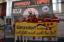 Presov Open 2019