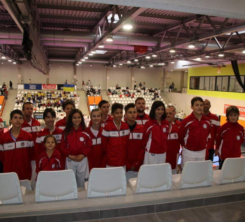 ITF-Austria Team