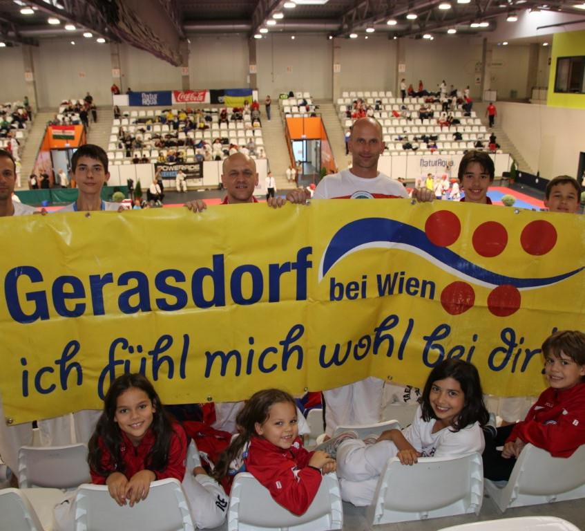 Team Gerasdorf