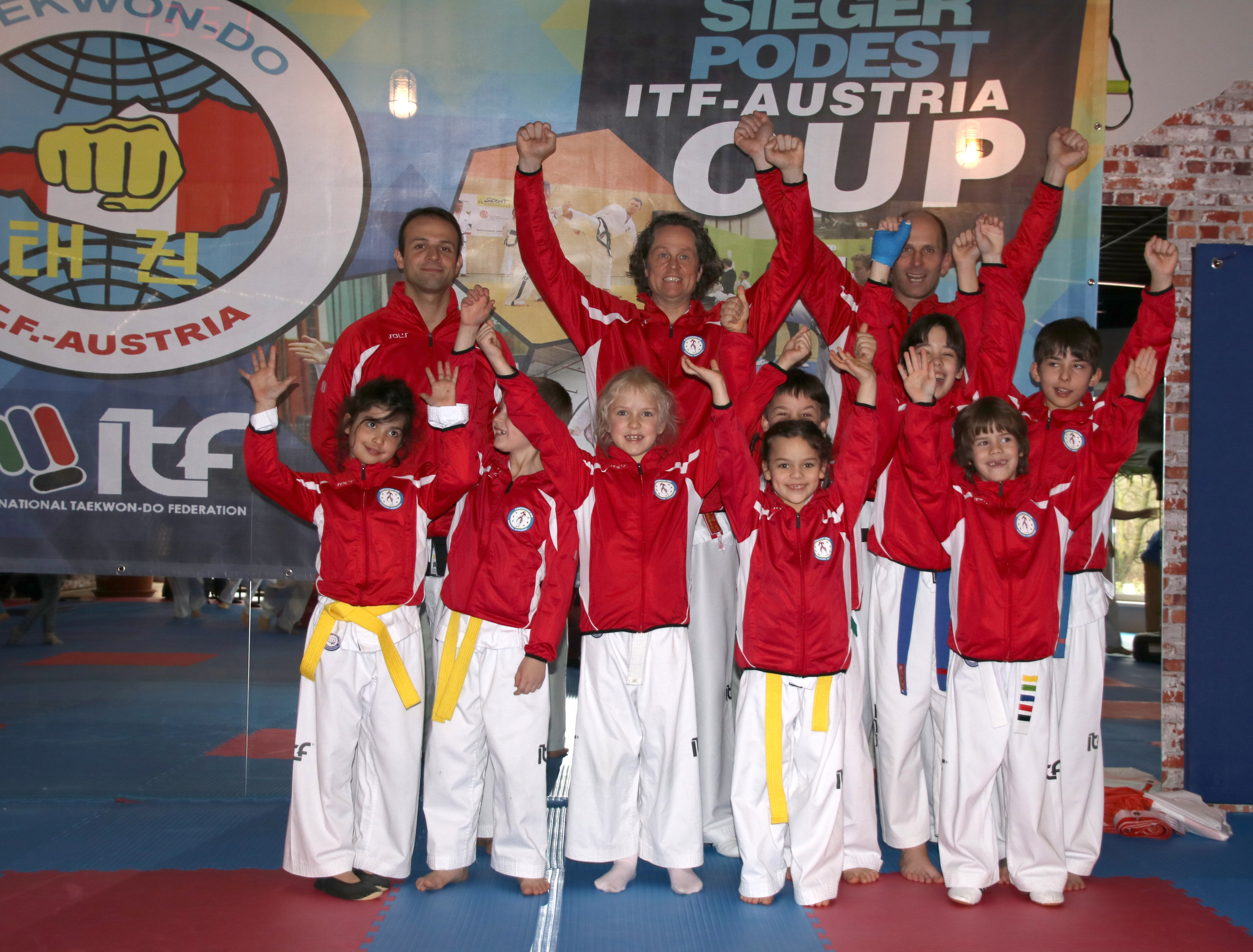 Team Tul / Power Cup 2017
