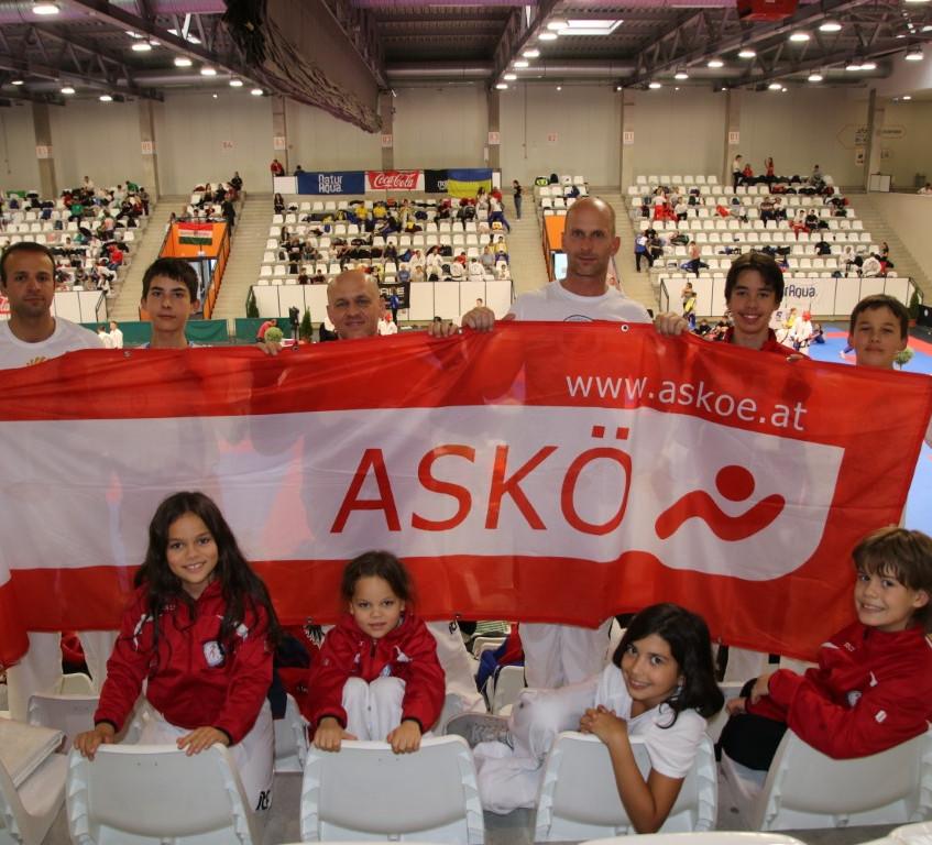 Team ASKÖ