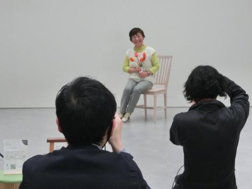 「お気に入りの椅子と記念写真を撮ろう」東川町のイベント
