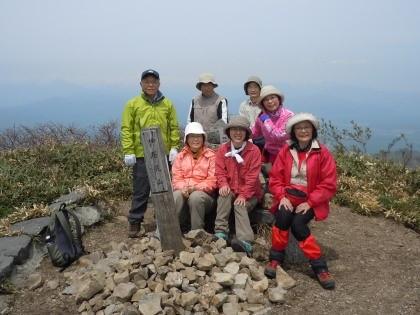 北海道移住者の山登り / 神居尻山を登山登山技術の学習講座を企画しました