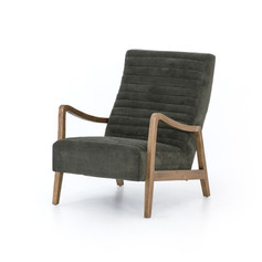 Chance Chair-Mesa Olive