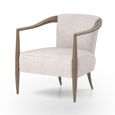 Atwater Chair-Axis Stone