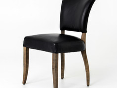 Mimi Dining Chair-Rider Black