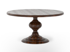 Magnolia Dining Table 60""
