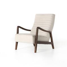Chance Chair-Linen Natural