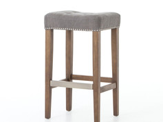 Sean Bar Stool-Dark Moon