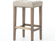 Sean Bar Stool-Desert Canvas