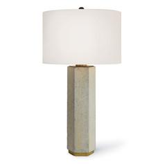 Gear Concrete Lamp