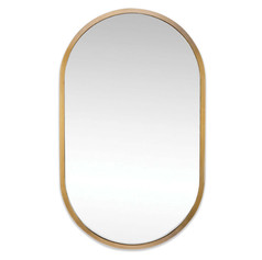 Canal Mirror-Oval